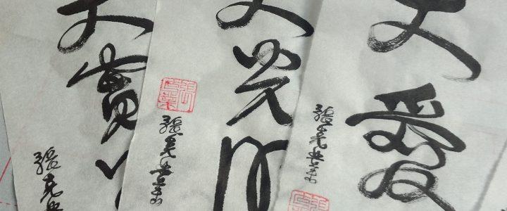 Tao Chang – Das Feld der Liebe
