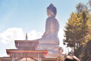 Bhutan Buddha